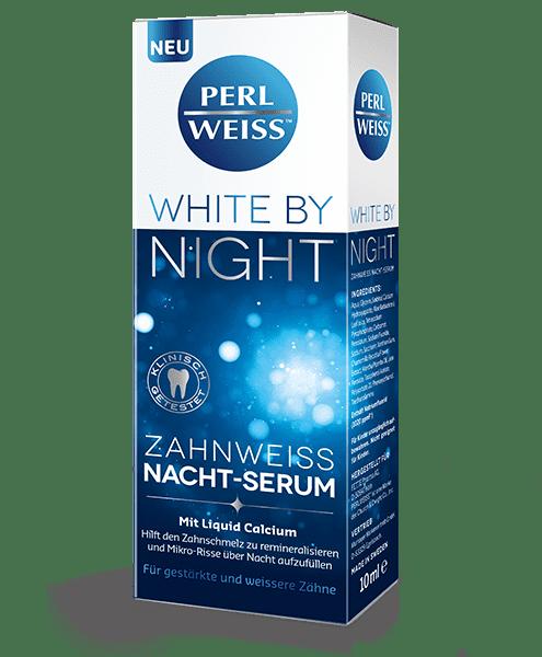 WHITE<br />BY NIGHT