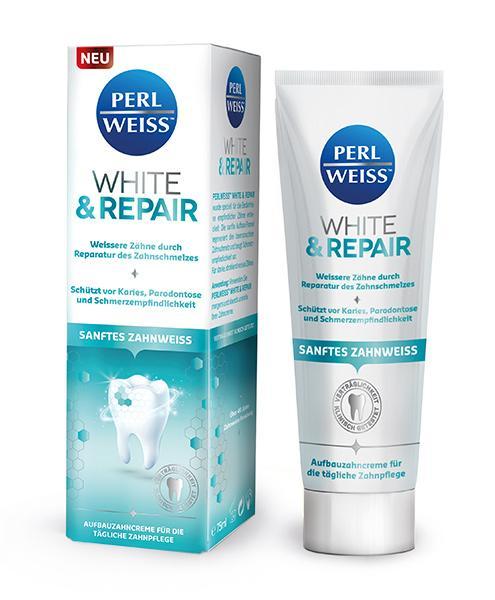 WHITE & REPAIR
